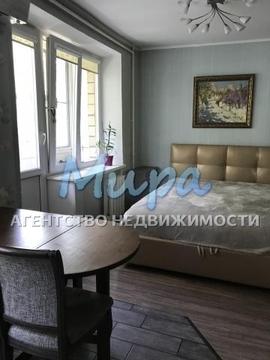 Квартира в ЦАО C дом внесен в Реновацию жилья (Таганский район). Снос