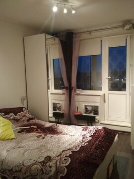 Продается 3-комнатная квартира г. Жуковский, ул. Грищенко, д. 4