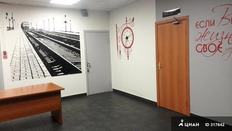 Офис 111 кв.м метро Алексеевская