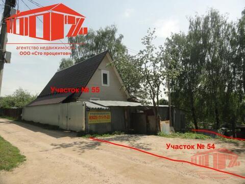 Дом 150 кв. м и 8 соток земли г. Щелково, СНТ Горняк-2