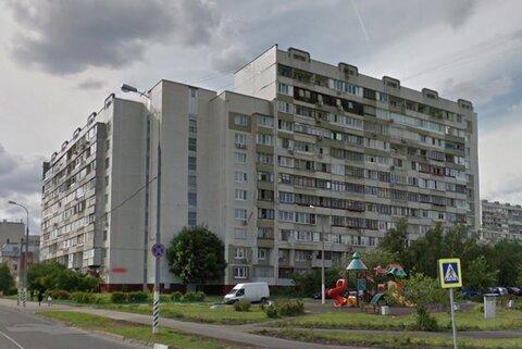 Продаю 2 комн.квартиру в Северном Бутово рядом с метро