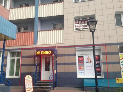 Сдам помещение рядом с центром г. Ивантеевка