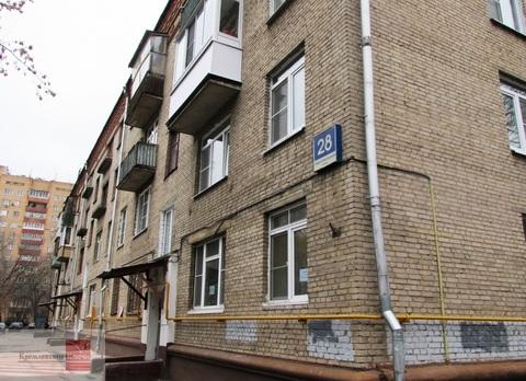 3-к квартира, 70 м2, 1/4 эт, ул Судостроительная, 28