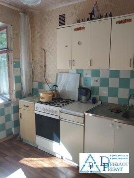2-комнатная квартира г. Раменское в 5 минутах от жд станции 47 км.