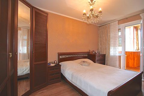 3-комнатная квартира, 75 кв.м., в ЖК «Марфино»