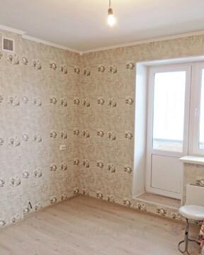 1-комнатная квартира 42,1 м2. Этаж: 3/10 монолитно-кирпичного дома.