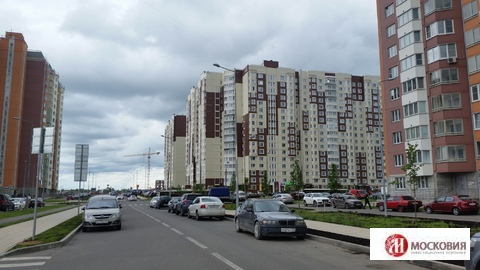 2 комнатная кв. 63 кв. Новая Москва, микрорайон Ватутинки