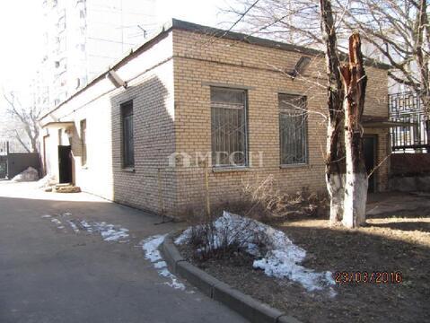 Аренда офиса м.станция Бульвар Рокоссовского (Открытое шоссе)