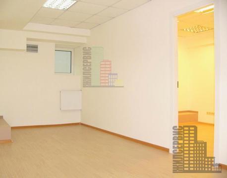 Офис в бизнес-центре у метро