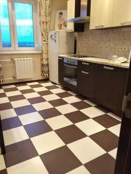 Продается квартира в Апрелевке.