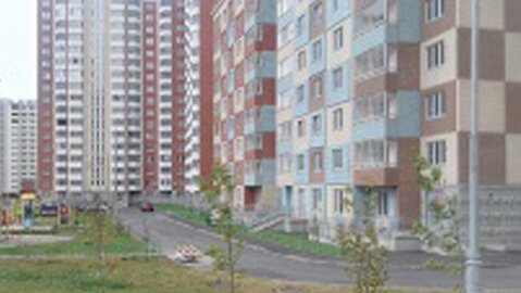 Москва, 1-но комнатная квартира, улица Недорубова д.10, 4550911 руб.