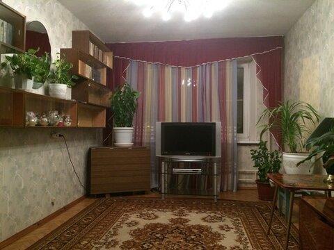 Продается 3-х ком. квартира возле ж/д ст. Щербинка