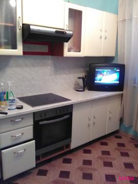 Продажа квартиры, м. Волоколамская, Ул. Василия Петушкова