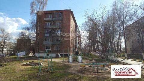 1-я квартира в центре п. Михнево, ул. Московская