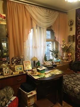 Квартира в Нахабино в кирпичном доме