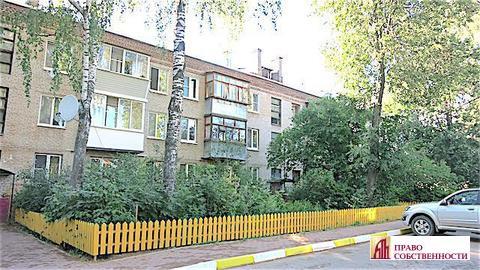 2-к.квартира в пос.Совхоз Раменское (г.Раменское) по доступной цене