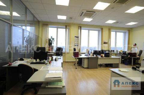 Продажа помещения пл. 1000 м2 под офис, м. Строгино в бизнес-центре .