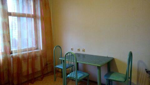 Однокомнатная квартира рядом с метро Рязанский проспект