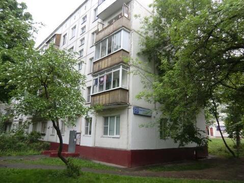 Очаково- Матвеевское 2-х комнатная