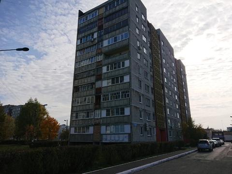 Продам 2-к квартиру в Ступино, Пристанционная 23.