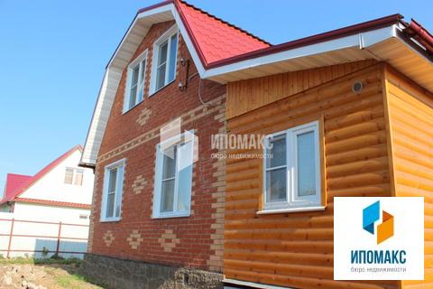 Продается дом в СНТ Нива