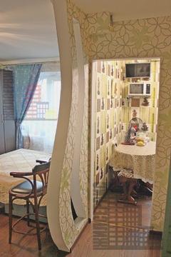 Квартира в центре города Одинцово, евроремонт, Жукова 13