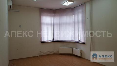 Аренда офиса 227 м2 м. Каховская в жилом доме в Зюзино