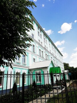 Малогабаритные квартиры в Серпухове