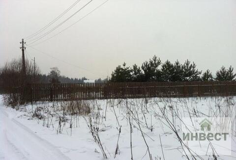 Продается земельный участок 8 соток, г. Верея СНТ Пушкарка, 330000 руб.