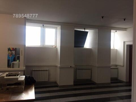 Предлагается в аренду отапливаемое офисное помещение общей площадью 76