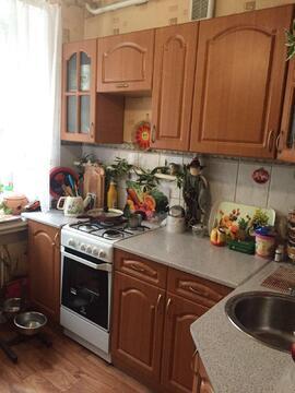 Москва, 1-но комнатная квартира, ул. Пресненский Вал д.8 к2, 9950000 руб.
