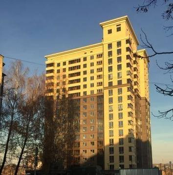 Наро-Фоминск, 1-но комнатная квартира, ул. Рижская д.1а, 3700000 руб.