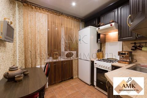 Продажа 3-комнатной квартиры в южном микрорайоне города Наро-Фоминска.
