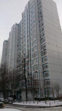 Продаётся 1 к. кв. в современном доме рядом с метро Коньково