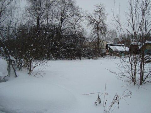 Кирпичный дом 40 кв.м. на участке 7,5 соток в г.Дедовск