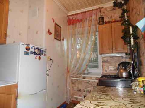 Продажа квартиры, Казанское, Павлово-Посадский район, Центральная ул.