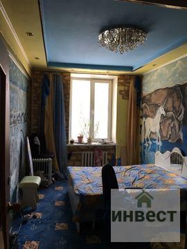 Продается 1/3 доля в двух комнатной квартире, 500000 руб.