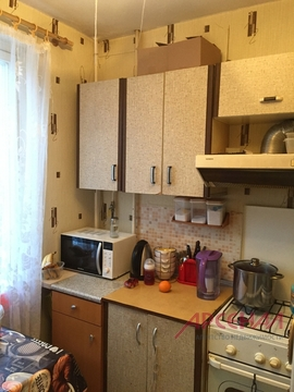 Продается квартира на Вешняковской улице