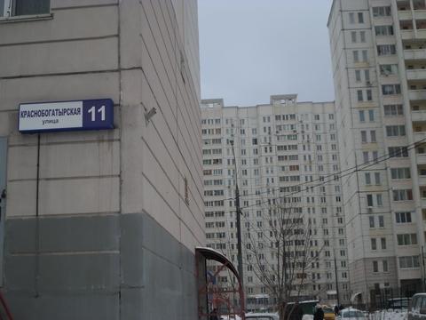 М.Преображенская пл. Продается 2к.кв.