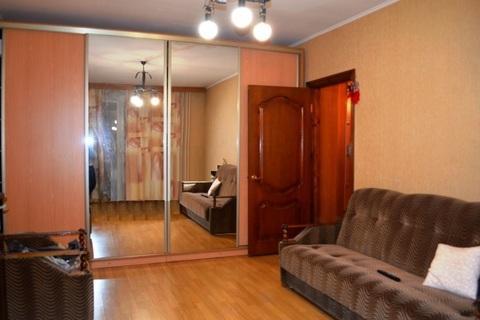 Сдам 2-комнатную квартиру на Сиреневом бульваре