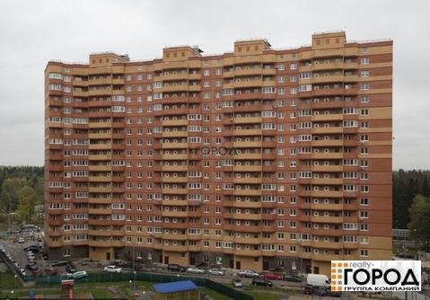 1-комнатная квартира, 35 кв.м., в ЖК «Супонево»