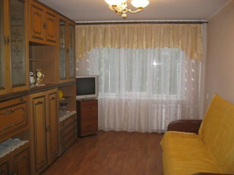 3х комнатная квартира в центре города Подольск
