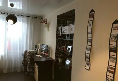 Продаётся 2-комнатная квартира по адресу Рязанский 80к3