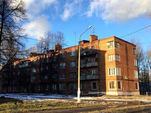 Продается комната 21.7 кв.м. в 3к-квартире на 4/5 этаже Рошаль, 550000 руб.