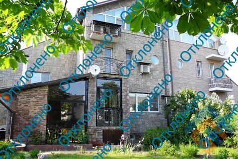 Продается 2 этажный дом дуплекс и земельный участок в г. Пушкино