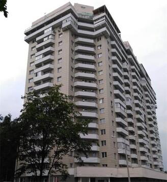 Однокомнатная квартира в новом доме в Ивантеевке