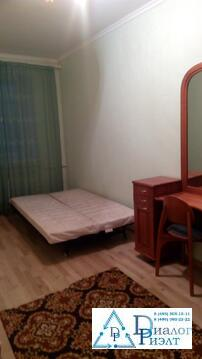 Сдается двухкомнатная квартира в Томилино