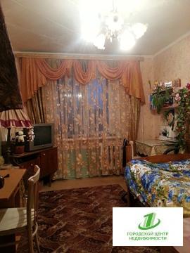 Двухкомнатная квартира в центре города по привлекательной цене
