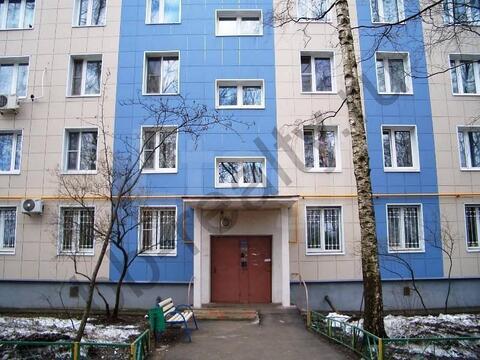 Продам 1-комн. кв. 33 кв.м. Москва, Алтайская