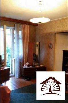Продается 2-х комнатная квартира в центре города Серпухов